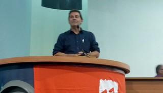 Encontro Regional do Solidariedade em Guarulhos