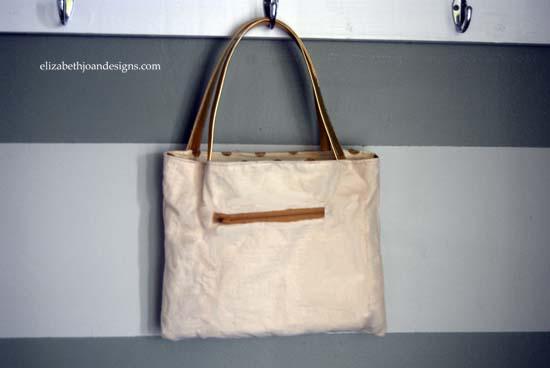 DIY Tote Bag 21
