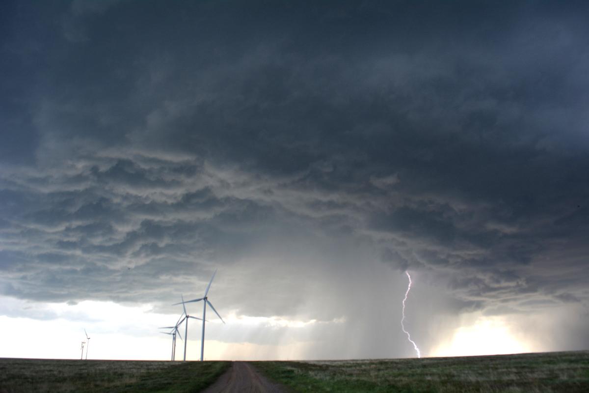 Lightning | Brendan Heberton