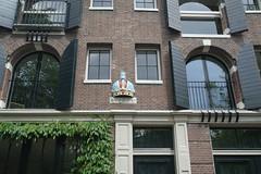 Amsterdam, Brouwersgracht 152b