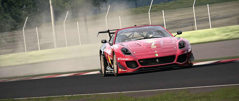 Assetto Corsa update 0.10