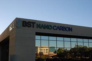 BST Nano Carbon's Rancho Bernardo HQ