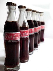 On the Coke Side of Life