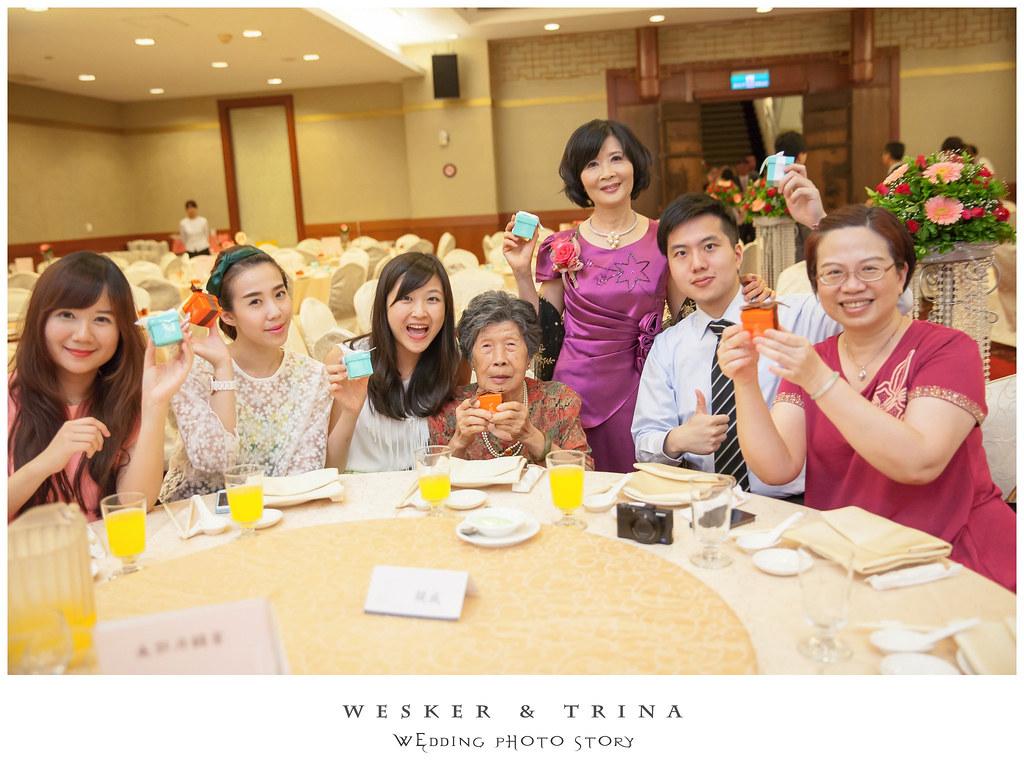 婚攝-君鴻國際酒店-婚禮紀錄-32