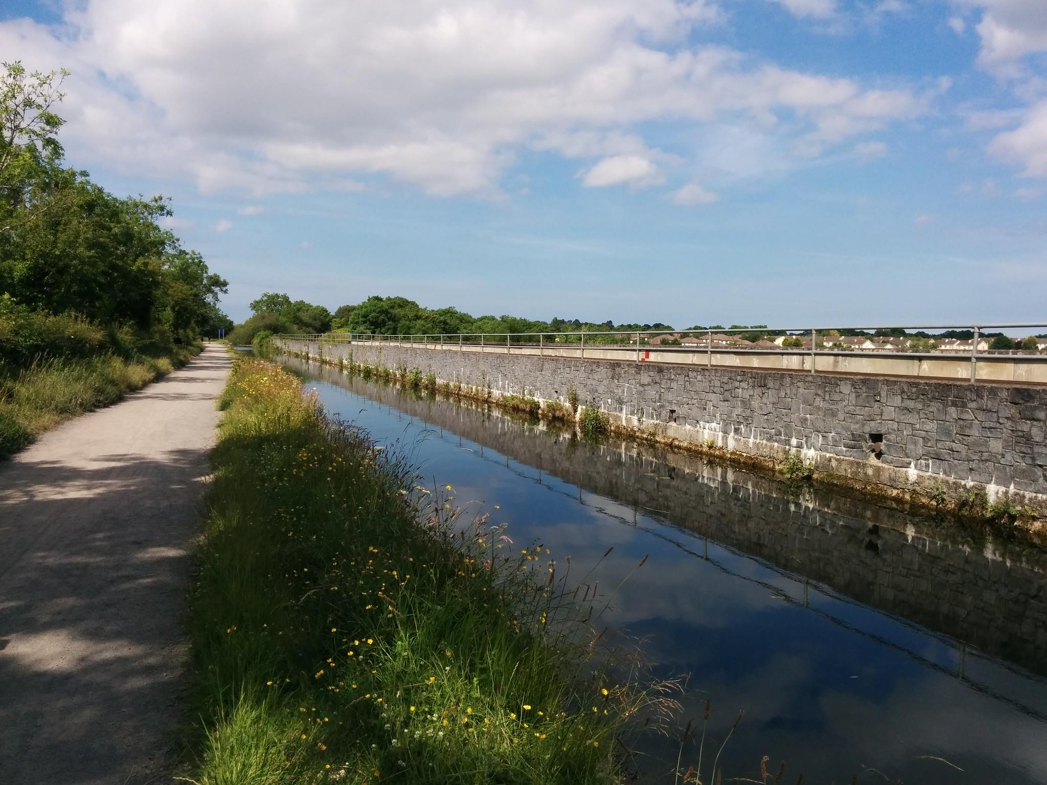 Ryewater Aqueduct