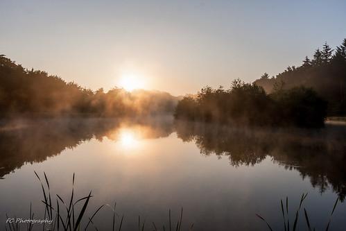 netherlands sunrise landscape nl limburg landschap zonsopgang efs1022mmf3545usm canoneos40d merselo