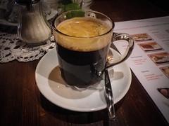 Coffee in Malà Strana