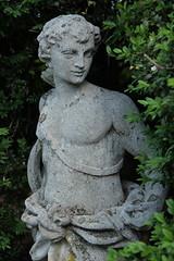 Garden Statue
