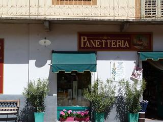 Panadería de Barolo (Las Langas, Italia)