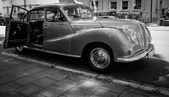mid-size car(0.0), automobile(1.0), vehicle(1.0), automotive design(1.0), bmw 501(1.0), antique car(1.0), sedan(1.0), classic car(1.0), vintage car(1.0), land vehicle(1.0), luxury vehicle(1.0), motor vehicle(1.0), classic(1.0),