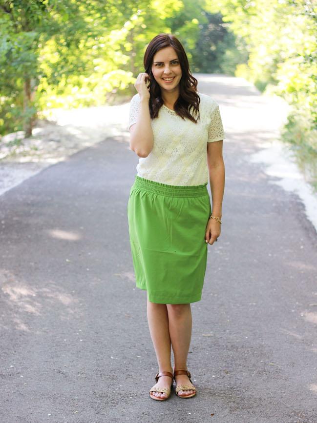 greenskirt