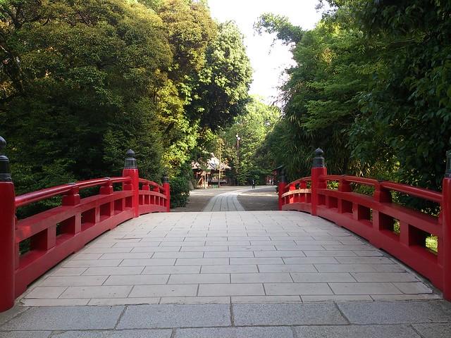 大宮氷川神社18