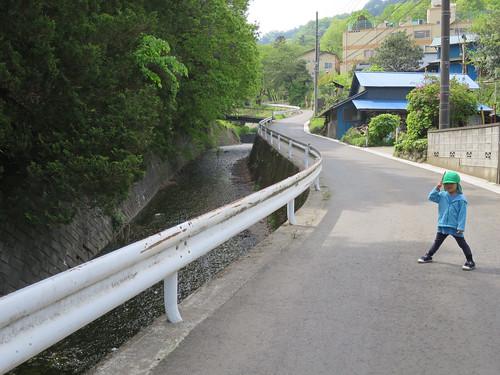 近所を散歩 2014/5