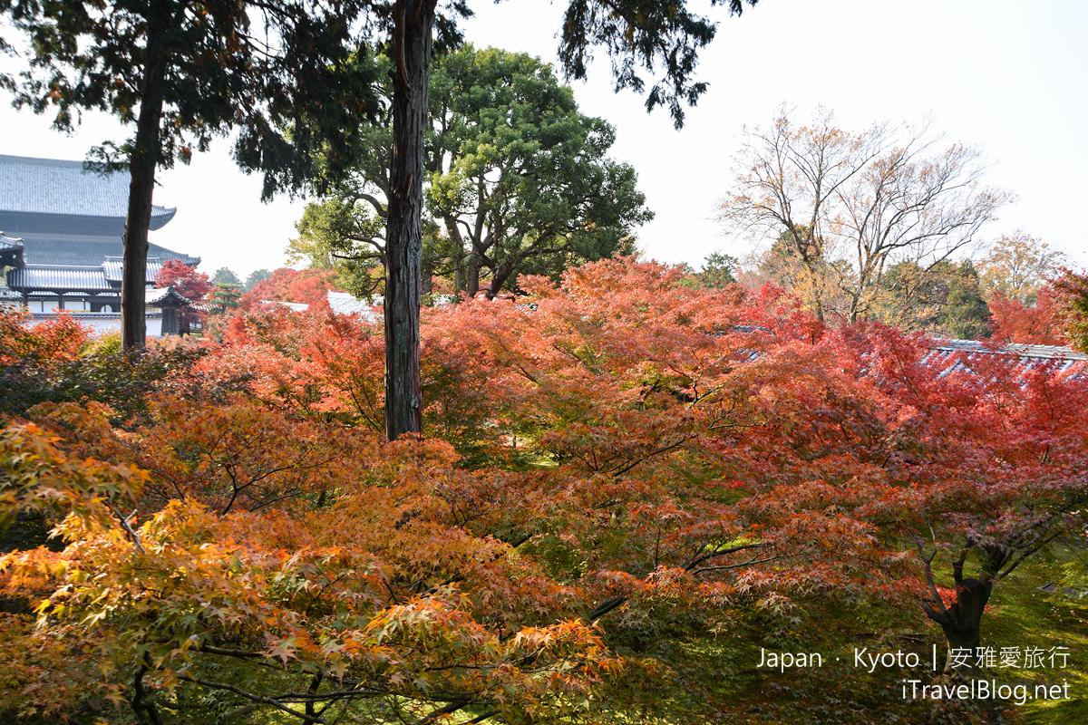 京都 东福寺27