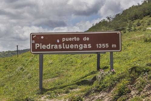 Piedrasluengas