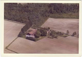 Nygård, Botne