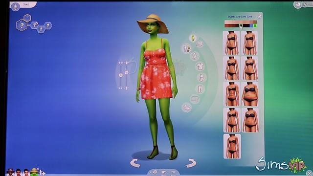 Green Sim