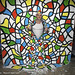 Flesh and Acrylic - Behind the Scene - Museum Night Fever by Ben Heine