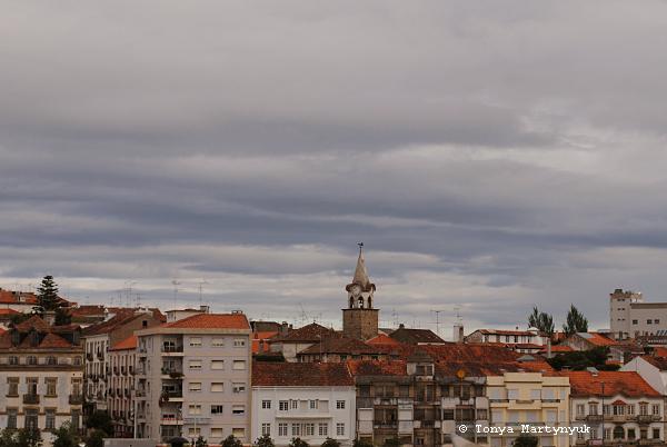 101 - Castelo Branco Portugal - Каштелу Бранку Португалия
