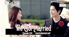 We Got Married Ep.224