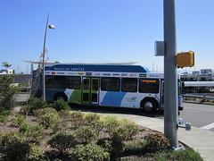 SeaTac Rental Car Shuttle
