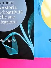 Città della scienza; vol. 1, 2, 3, 4. Carocci editore 2014. Progetto Grafico di Falcinelli & Co. Copertine: vol. 3, 1 (part.) 1