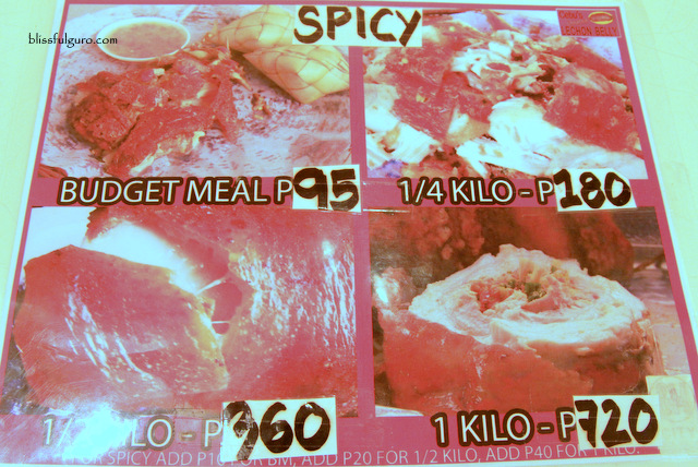 Cebu Original Lechon Belly In Metro Manila