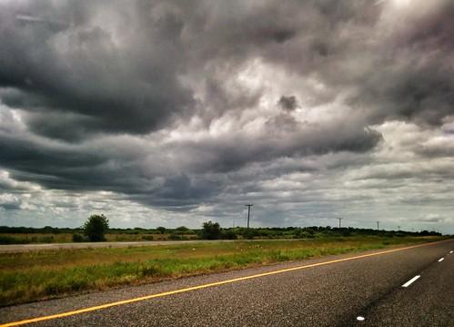 clouds roadtrip project365 nexus5