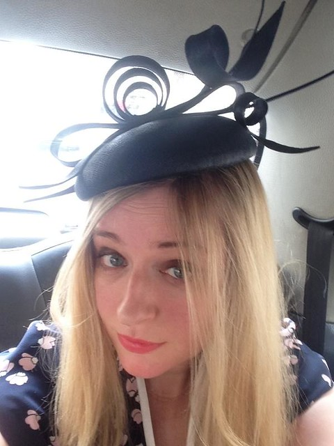 sasha wilkins royal Ascot 2014 Ladies Day