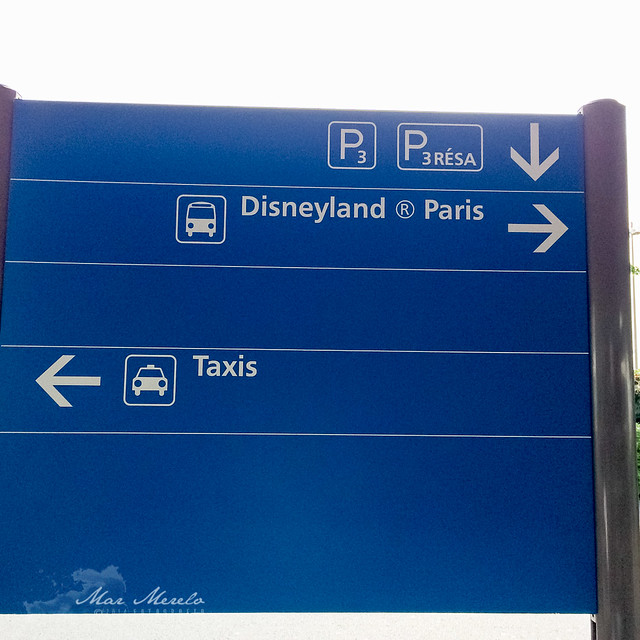 Viaje Disney