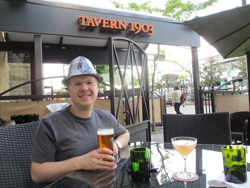 Tavern 1903