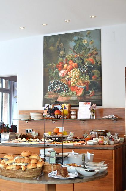 Auersperg Hotel, Salzburg, Austria