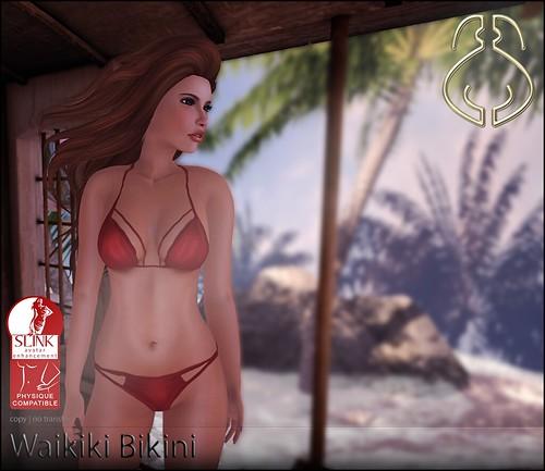 SYSY's-WaikikiBikini-AD
