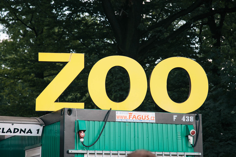 Zoo In Czech (7/20/14)