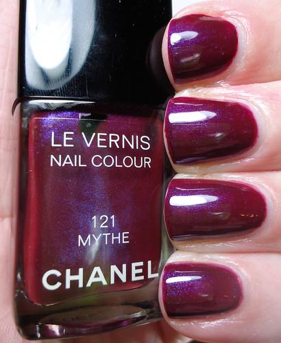 Chanel Mythe
