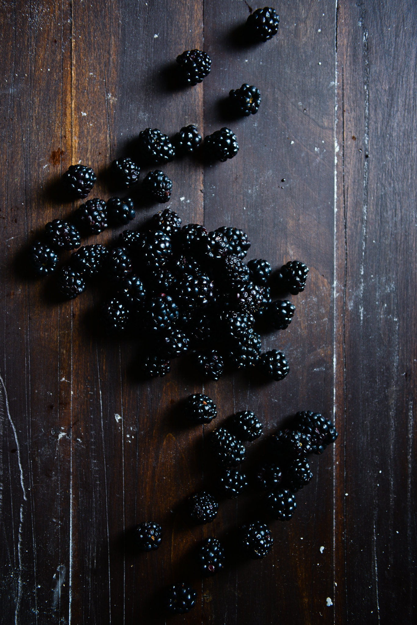 Blackberry Goat Cheese Thumbprints