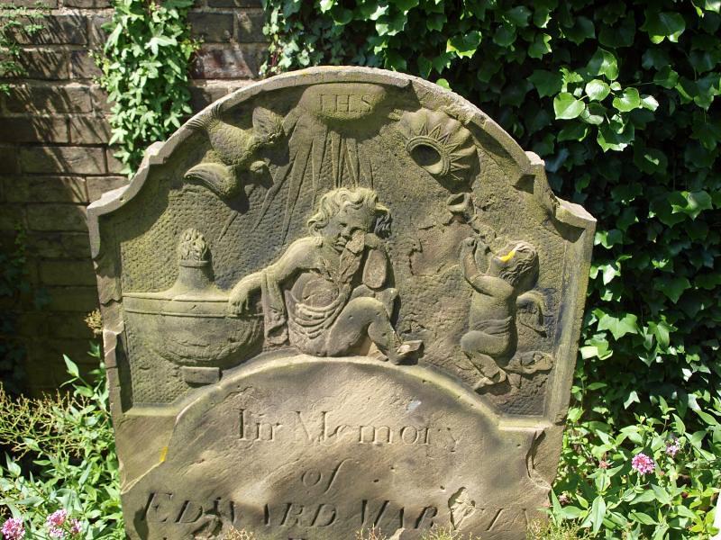 Headstone (1)