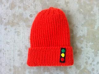 Baby Zissou hat