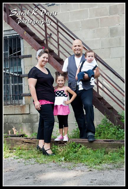 K. Family