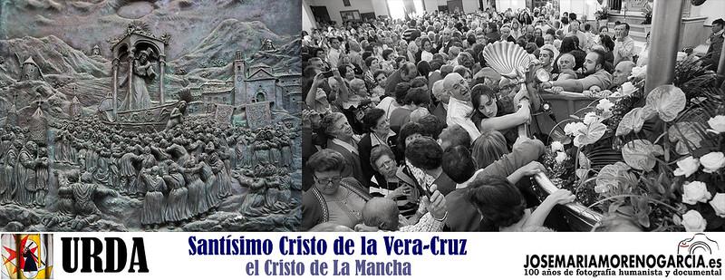 ELIGE: Procesión de 2012 y 2013, Vía Crucis Cuaresmal 2013 y Apertura Puerta Jubilar 2013-2014