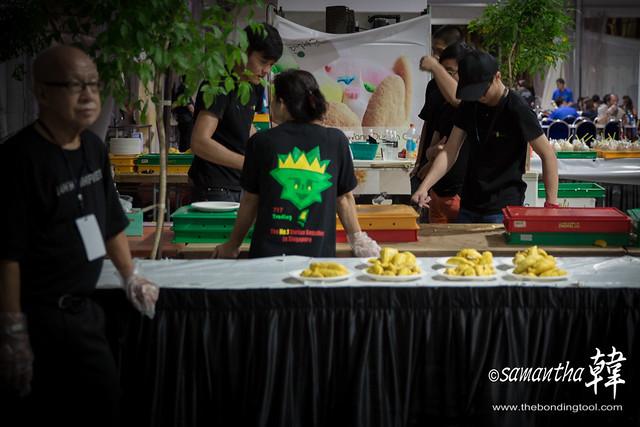 Sands Fruit Festival