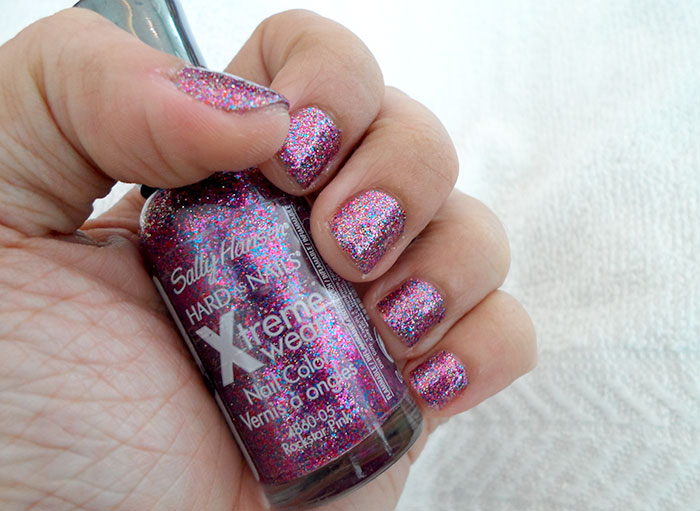 Beauty Report: Make Me Blush Nail Spa and Beauty Lounge - Gen-zel ...