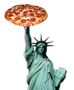 Best New York Pizza?