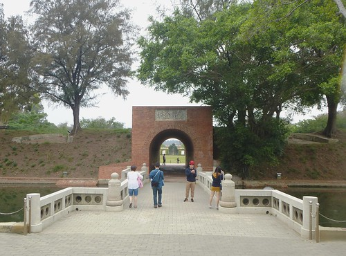 Taiwan-Tainan-Amping-Fort-Eternel (1)
