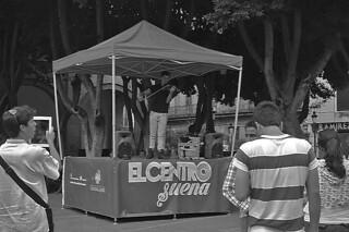 Guadalajara - Street music