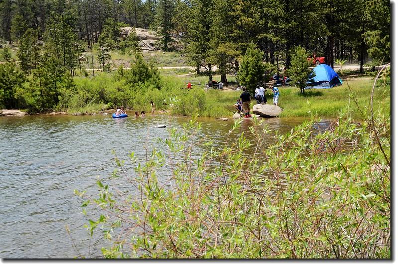 Dowdy Lake 13