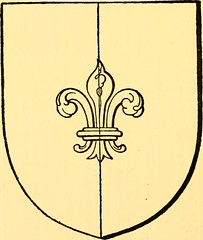 "Image from page 127 of ""Pedigrees recorded at the visitations of the county palatine of Durham made by William Flower, Norroy king-of-arms, in 1575, by Richard St. George, Norroy king-of-arms, in 1615, and by William Dugdale, Norroy king-of-arms, in 1666"""