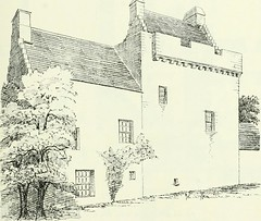 """Image from page 218 of """"The castellated and domestic architecture of Scotland, from the twelfth to the eighteenth century"""" (1887)"""