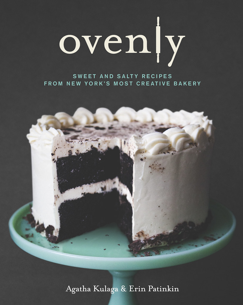 Ovenly Cookbook