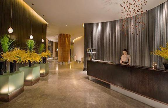 The Spa at Crown Towers Macau